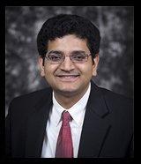 Professor Deepraj Mukherjee