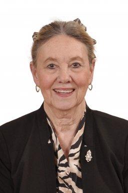 Professor Lela Pumphrey