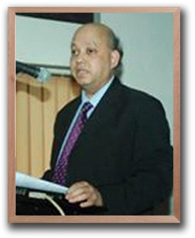 Dr. P. R. Datta FCIM